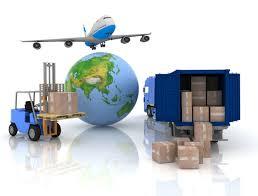 Import Barang daripada China